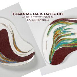 Elemental. Land. Layers. Life.