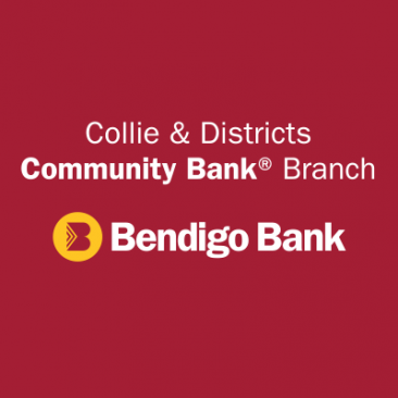 Collie Community Bank