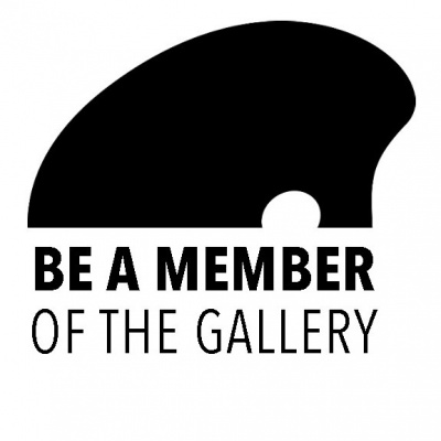 Become a Member of the Gallery for life