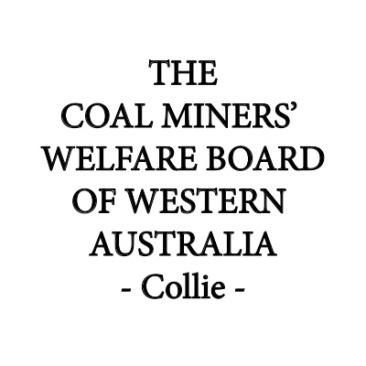 The Coal Miners' Welfare Board of Western Australia