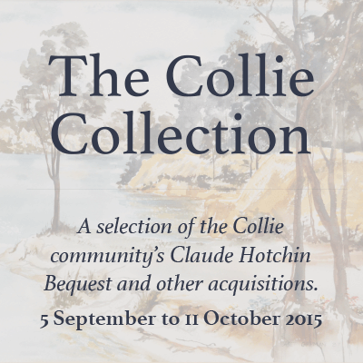 Collie Collection