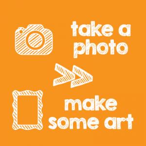Take a Photo, Make some Art (Term 2) @ Collie Art Gallery   Collie   Western Australia   Australia