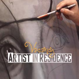 Calling for an Artist in Residence