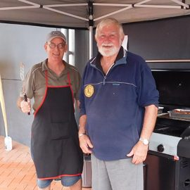 Mother's Day Markets a thundering success