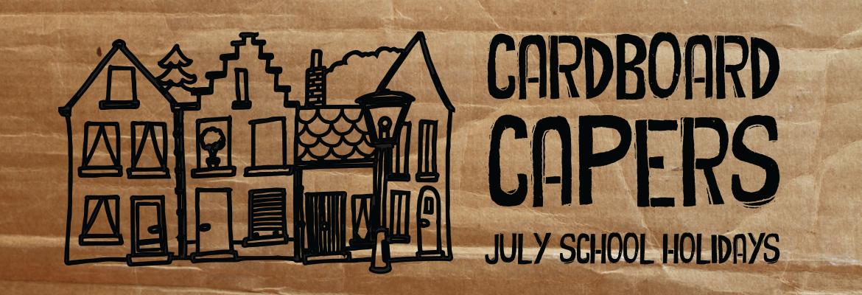 Cardboard Capers