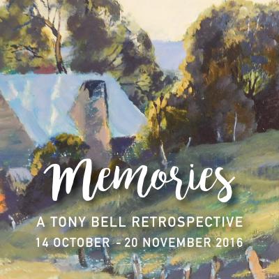 Memories of a keen local artist