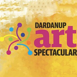 Dardanup Art Spectacular branches out to Collie