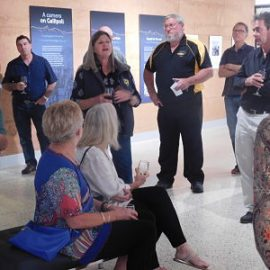 Collie Art Gallery Commemorates ANZAC Day
