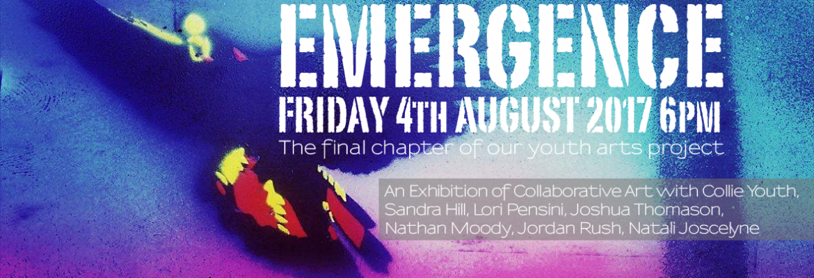 Emergence Exhibition