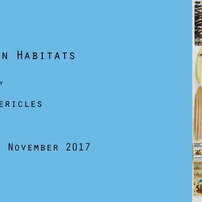 Periclesian Habitats