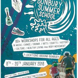 Bunbury Summer School