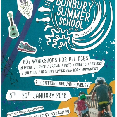 Bunbury Summer School
