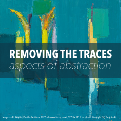 Removing the Traces