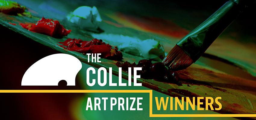 Collie Art Prize