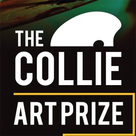 Get Involved in the Collie Art Prize 2020