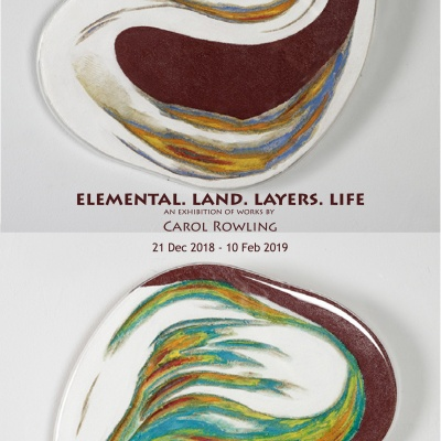 ELEMENTAL.LAND.LAYER.LIFE.