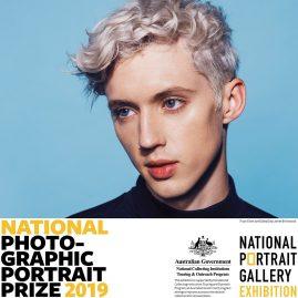 National Photographic Portrait Prize 2019
