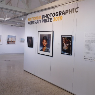 NPPP 2019 on Display