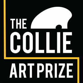 Collie's second major regional art prize is launched