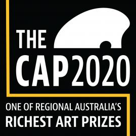 Collie Art Prize 2020