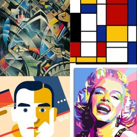 20th Century Movements in Art