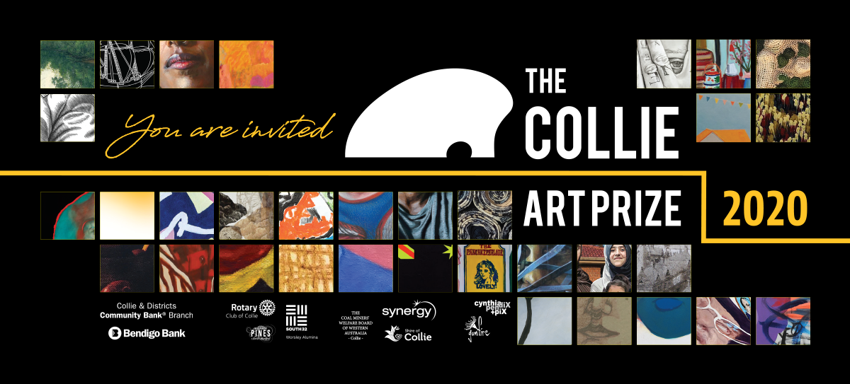$50,000 Collie Art Prize