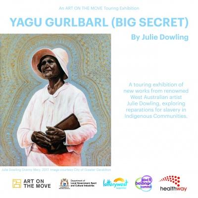 Yagu Gurlbarl (Big Secret)
