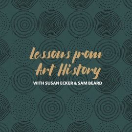 Lessons from Art History