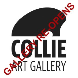 Gallery Re-opens